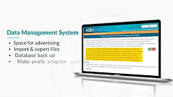 Chetu Project Portfolio: Custom Data Management Web App