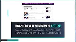 Chetu Client Review – Advanced Event Management Systems