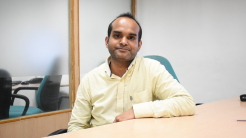 Chetu Reviews: Anand Shukla – Software Developer (Team Lead)