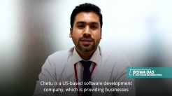 Chetu Reviews: Biswa Das – Software Engineer, Team Lead