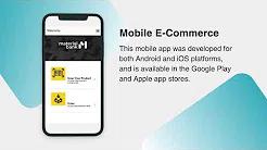 Chetu Client Review – Custom Hybrid Mobile App to Complement Magento Platform
