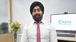Chetu Reviews: Danenjay Singh – Software Engineer