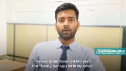 Chetu Reviews: Dharmendra Shah – Software Engineer, Team Lead