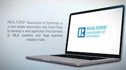 Chetu Project Portfolio: MLS & RETS Integration Helps Indentify Association Infractions