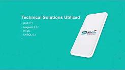 Chetu's Project Portfolio: Chetu Develops Custom Magento Site & Responsive Mobile Design