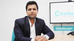 Chetu Reviews: Mohammad Sadaf – Digital Marketing Team Lead