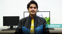 Chetu Reviews: Rishabh Pandey – Software Engineer, Team Lead