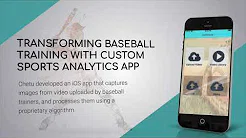Chetu Client Review – Intuitive Baseball App Athletic Software